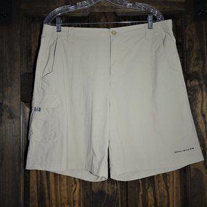 Columbia Men's Bahama 8 Inch Short Sz Large